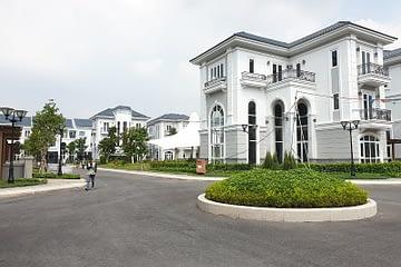 Biệt Thự Sol Villas Góc 2MT View Công Viên Giá 35 Tỷ. LH: 0902802803