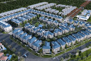Phố Đông tăng giá nhờ cơ sở hạ tầng