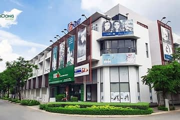 Bán shophouse Phố Đông Village sổ hồng giá rẻ nhất thị trường, 7.5 tỷ