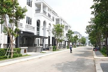 Bán Biệt Thự Tân Cổ Điển Thuộc Compound Sol Villas. 6x22m, Giá 12.5 Tỷ